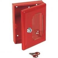 Boîte pour clé de secours
