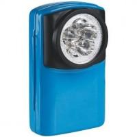 Boîtier plat 5 LEDs