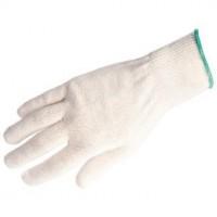 Sous gants coton