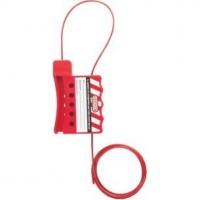 Câble de consignaton ajustable