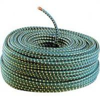 Cable élastique pour bâche