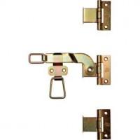 Accessoires d'espagnolette plate