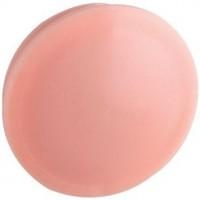Capsule rose pour robinetterie Laboratoire gaz