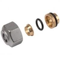 Adaptateur cuivre pour collecteur R178