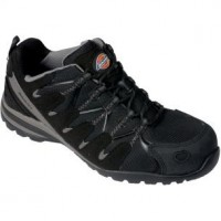 Chaussures basses de sécurité Super Trainer Tiber