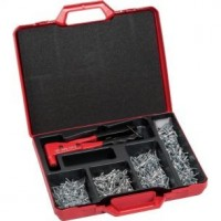 Coffret de rivetage