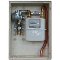 Coffret gaz s2300 sortie 21 mbars