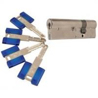 Cylindre 2 entrées Chiffral varié pour serrure Cerbère A2P***