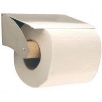 Distributeur papier laiton