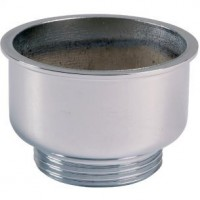 Douille de départ urinoir à sceller