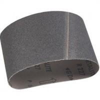 Bande abrasive sur toile pour cylindre de ponçage