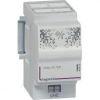 Filtre ADSL/répartiteur téléphonique