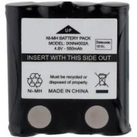 Batterie de rechange pour talkie-walkie Motorola