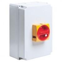 Interrupteur de proximité 3P-40A