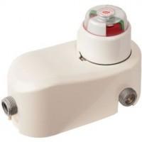 Inverseur limiteur propane avec indicateur de service / réserve