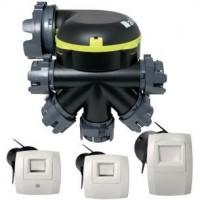 Kit Bahia Optima micro-watt T3+ Hygro B