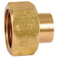359GCU - raccord droit 2 pièces