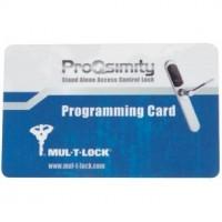Kit de programmation pour ensemble Proqsimity