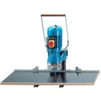 Machine de perçage Blue Max Mini