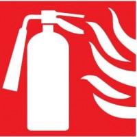 Panneau prévention incendie
